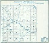 Township 11 N., Range 44 E., Snake River, Asotin County 1933